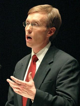 Washington Attorney General, Rob McKenna
